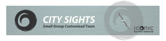 City Sights Cruise Banner1