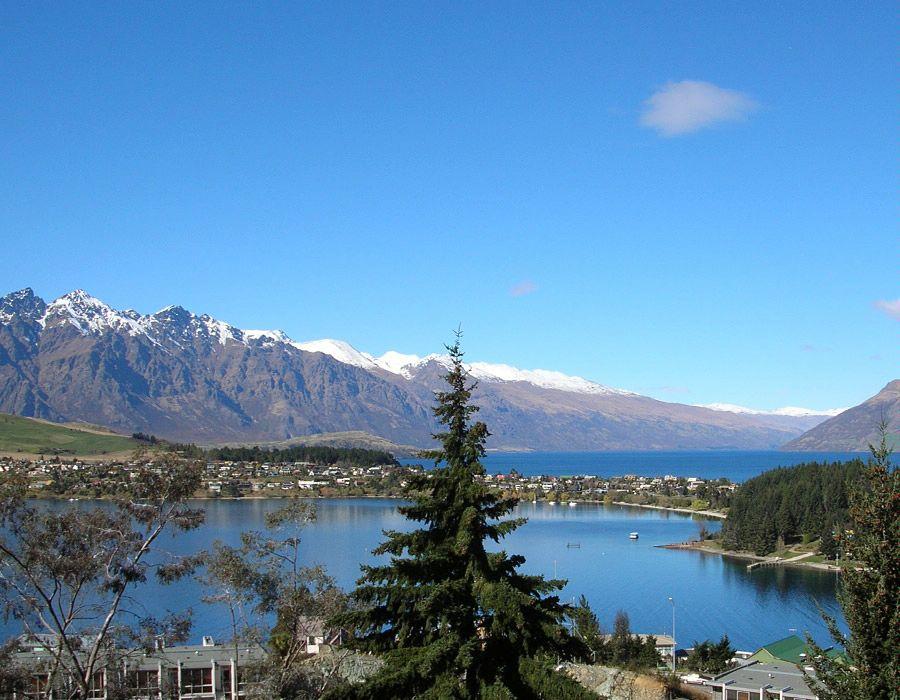 Central Otago Iconic Tours Dunedin New Zealand