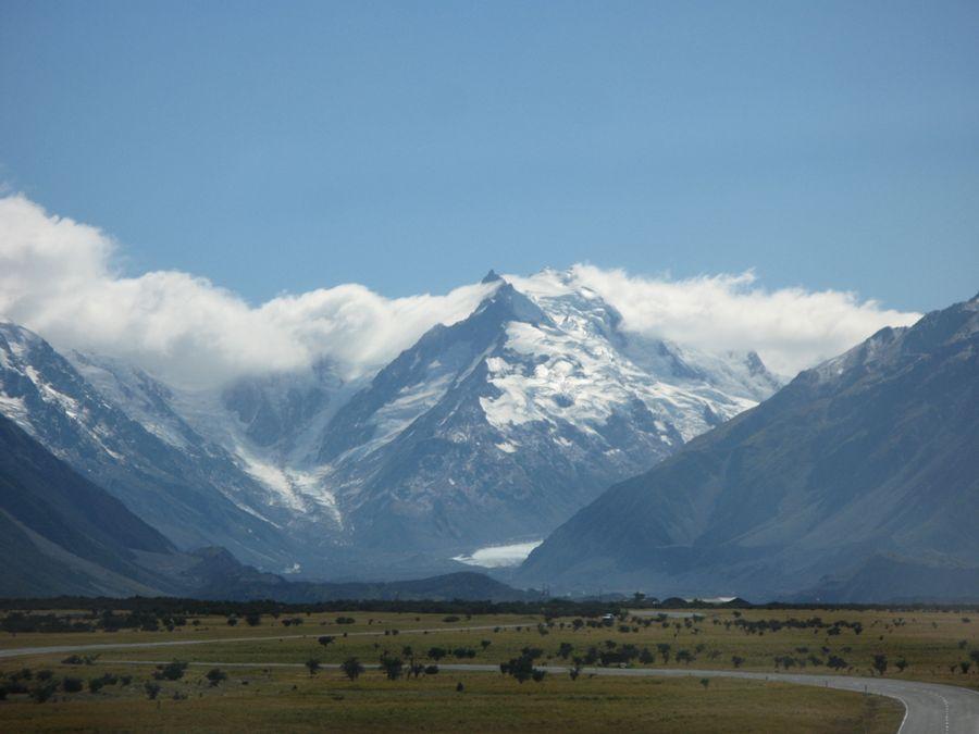 Mt Cook Line Iconic Tours Dunedin New Zealand