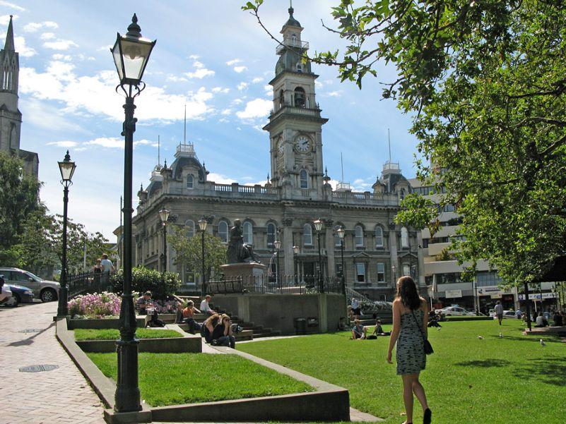 Dunedin Iconic Tours Dunedin New Zealand